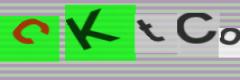Captcha - case-insensitive