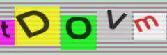 Captcha - case-insensitive