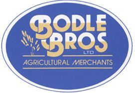 Bodles Logo
